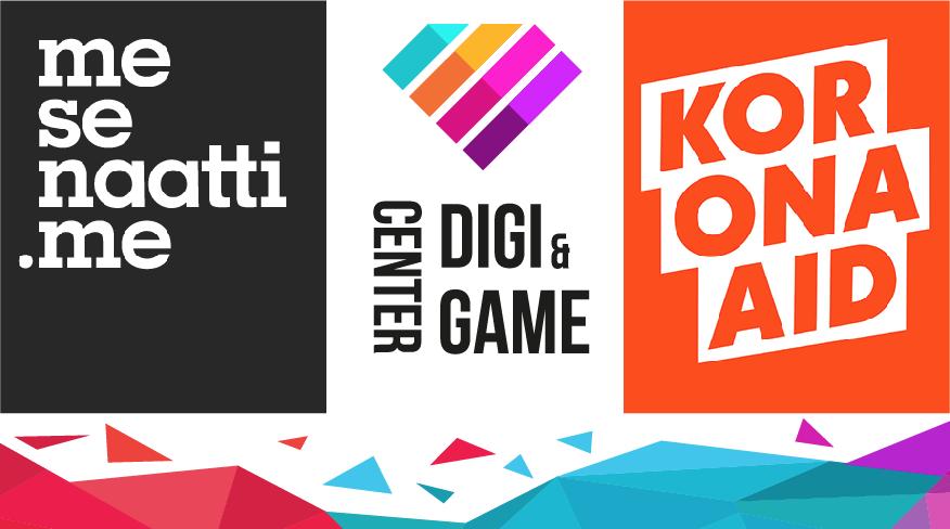 Digi & Game Centerin joukkorahoituskampanja  Jyväskylän Digi & Game Center tarvitsee apua koronaviruskautena – joukkorahoituskampanja avattu DGC mesenaatti 2020