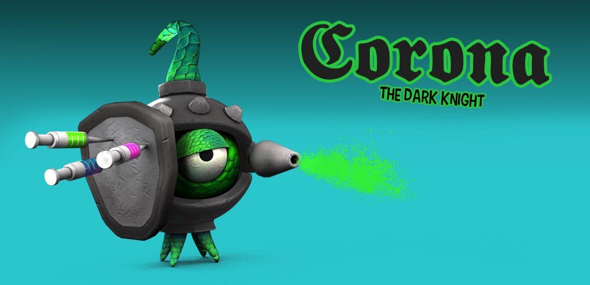 Psyon Games: Corona