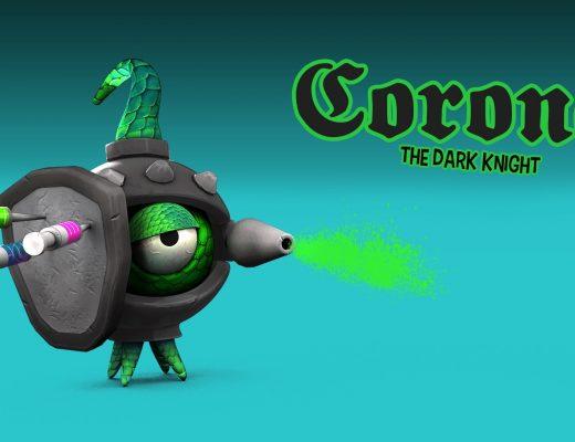Psyon Games: Corona  Pelillistetty tautitietoisuusmenetelmä tehoaa tavallista tiedotusta paremmin psyongames corona 520x400