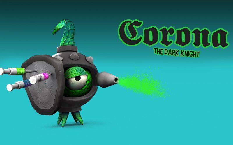 Psyon Games: Corona  Pelillistetty tautitietoisuusmenetelmä tehoaa tavallista tiedotusta paremmin psyongames corona 800x500