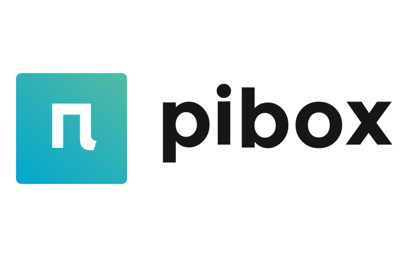 Pibox logo  Pibox, a remote collaboration solution for audio content, has raised € 150,000 in funding Pibox logo 1200x1200 800x500